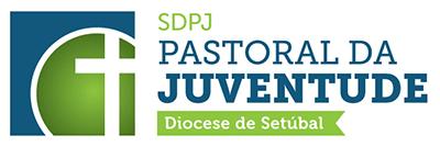 Logótipo da Pastoral da Juventude de Setúbal
